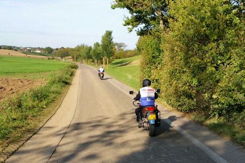 Motorrijbewijspoint Gorinchem examengarantie