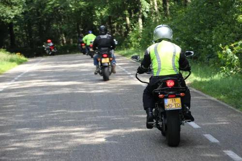 Motorrijbewijspoint Gorinchem motor lesplan