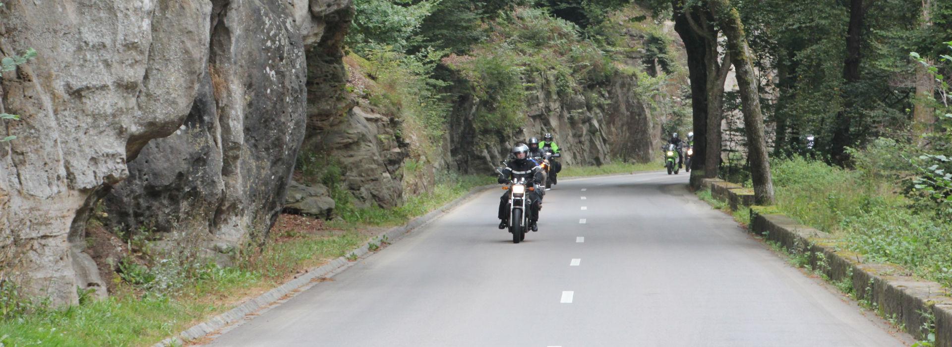 Motorrijbewijspoint Gorinchem FAQ