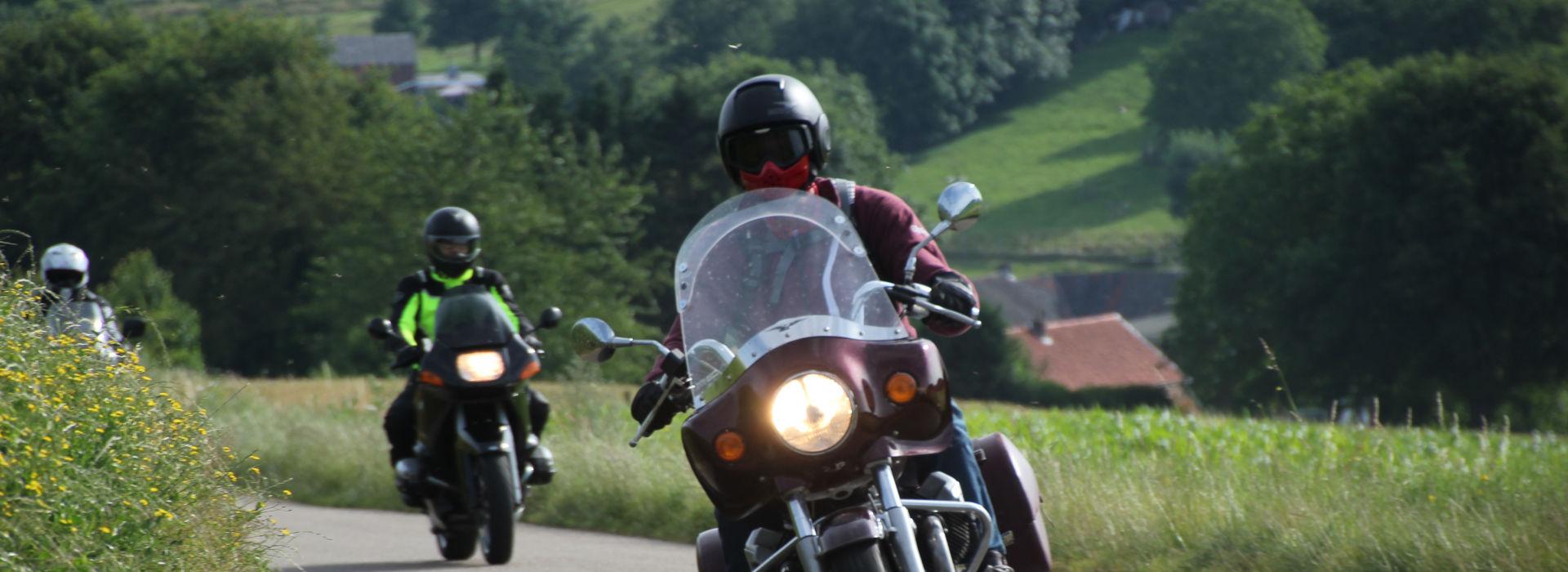Motorrijbewijspoint Giessenburg snelcursus motorrijbewijs