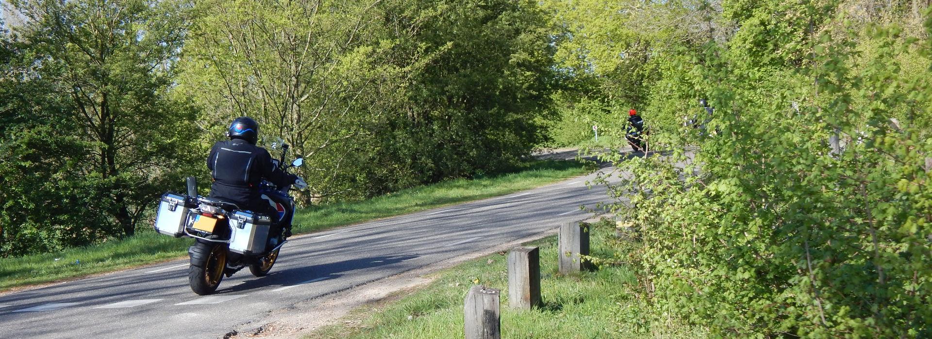 Motorrijbewijspoint Nieuwegein spoed motorrijbewijs