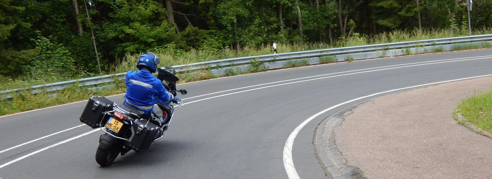 Motorrijschool Motorrijbewijspoint Geldermalsen motorrijlessen