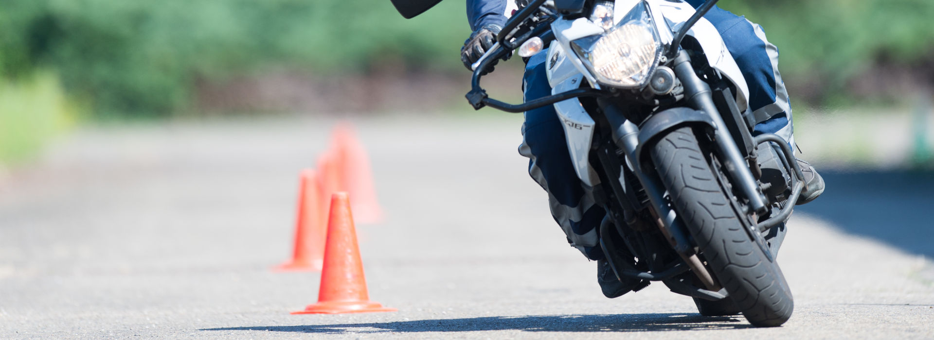 Motorrijbewijspoint Gorinchem motor rijvaardigheid