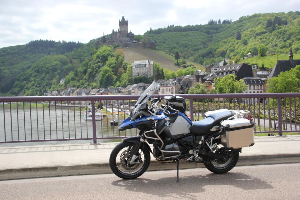 Motorrijbewijspoint Gorinchem motorrijlessen
