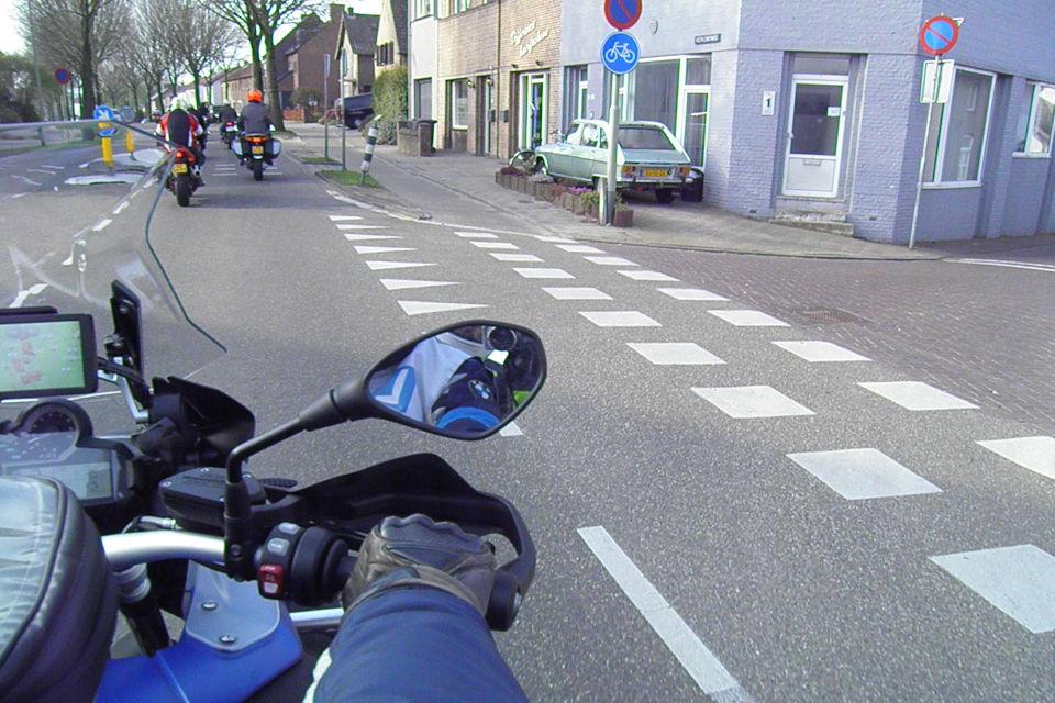 Motorrijbewijspoint Gorinchem theorie cursus online