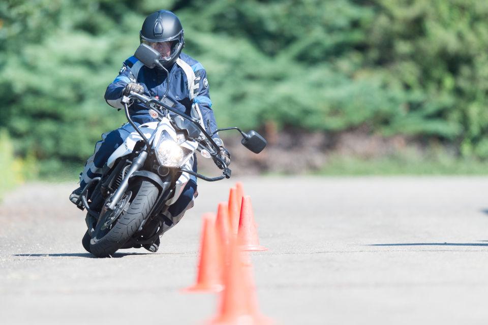 Motorrijbewijspoint Gorinchem motorrijvaardigheid