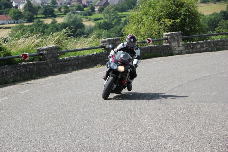 Motorrijbewijspoint Gorinchem Spoedcursus motorrijlessen