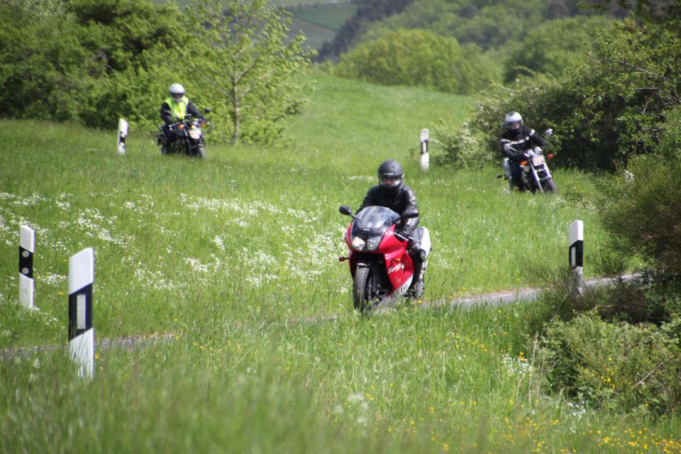 Motorrijbewijspoint Gorinchem motor rijopleidingen